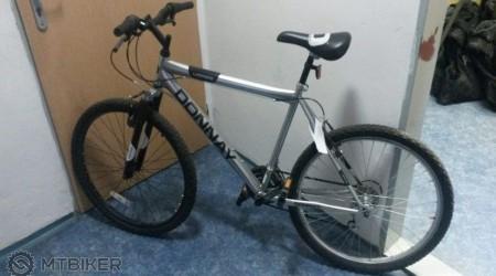 Hľadá sa majiteľ horského biku značky DONNAY
