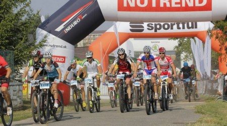 Pozvánka: ŠKODA Horal MTB maratón 2016 a Horal Tour - 5. kolo ŠKODA BIKE OPEN TOUR