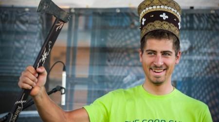 Saganova postupka - Stal sa Športovcom roka 2013
