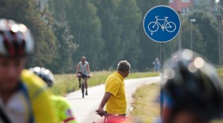 Septembrové číslo cyklistickej dopravy 2013