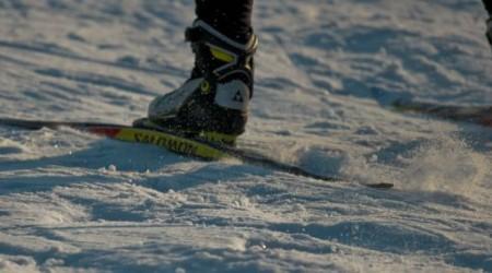 Športovanie v mínusových teplotách