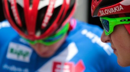 Majstrovstvá Slovenska MTB XCE, XCO 2013
