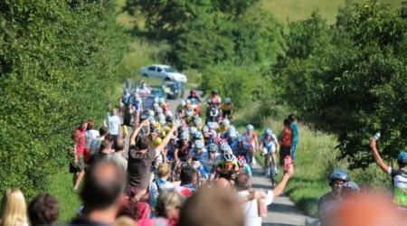 P. Sagan prehral na Okolo Flámska len s Cancellarom