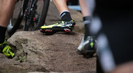 Cyklistický chlieb sa lámal v Košeckom Podhradí