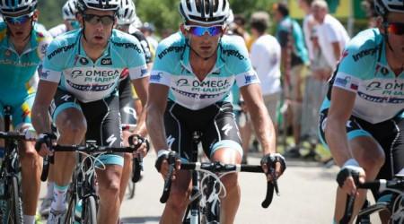 P. Velits medzi hrdinami etapy, víťazstvo Rollanda, Cancellara odstúpil