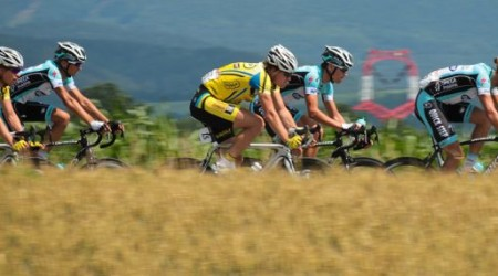 Jedinečné cyklistické preteky na Slovakia Ringu