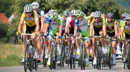 Peter Sagan vyhral 6. etapu na Tirreno - Adriatico