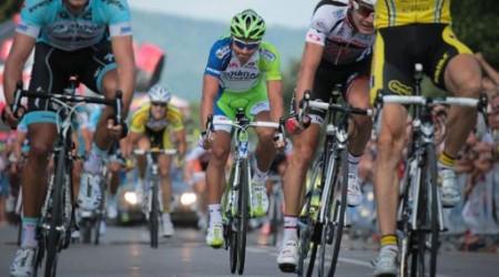 Peter Sagan na klasike v Holandsku druhý