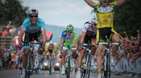 Sagan druhý na skrátenom Miláno - San Remo