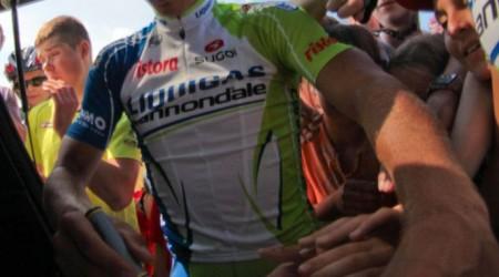 Peter Sagan aj naďalej piaty v rebríčku UCI