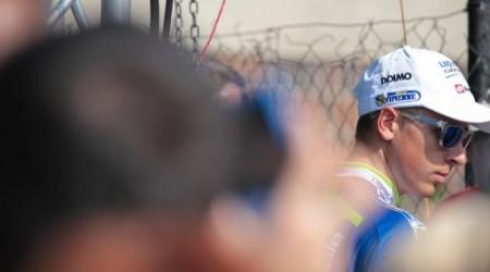 Peter Sagan je piaty v rebríčku UCI