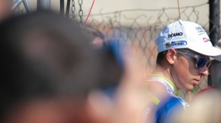 Peter Sagan vyhral anketu Zlatý pedál 2012
