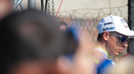 Peter Sagan je prvýkrát v kariére lídrom rebríčka UCI