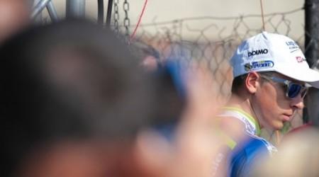 Peter Sagan finišoval v úvode Okolo Kalifornie tretí