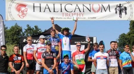 Michal Lami víťazom pretekov kategórie UCI C2 v Chorvátsku