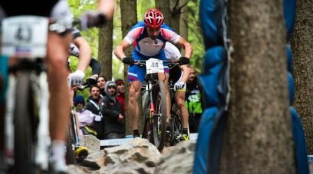 Michal Lami v TOP 10 na Majstrovstvách Európy MTB XCO