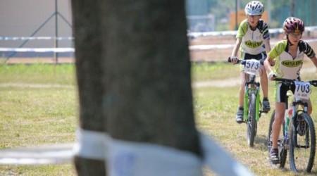 Nový seriál MTB pretekov pre mládež