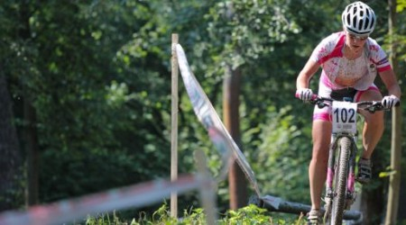 1. kolo Slovenského pohára MTB XCO 2013