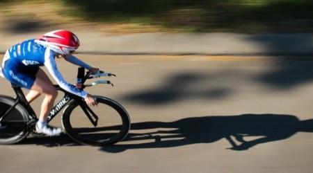 Fotogaléria z časovky juniorov, junioriek a žien na MSR v cestnej cyklistike