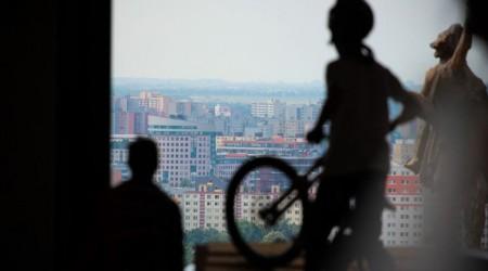 V sérii mestských zjazdov nechýba ani Bratislava
