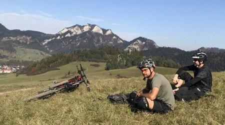 Tip na výlet: Trailové opojenie