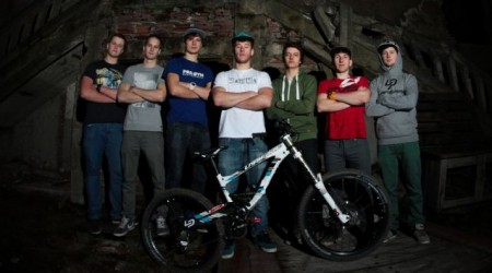 Lapierre - CMS DownHill Team