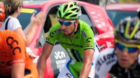 Sagan je stále druhý v rebríčku UCI