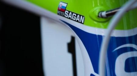 Peter Sagan deklasoval súperov v prológu na Okolo Alberty