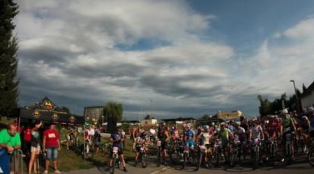 Dubnický maratón 2012 - report