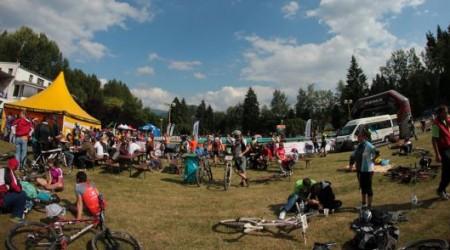 Fatranský MTB maratón 2012 - fotoreport