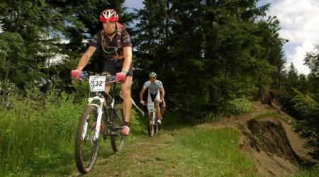 Beskidy MTB Trophy 2011 – dobytie bikového raja 2/2