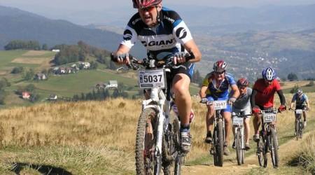 ISTEBNA - Finále Inter Mountain Series 2011