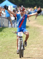 MS: Peter Sagan juniorským majstrom sveta