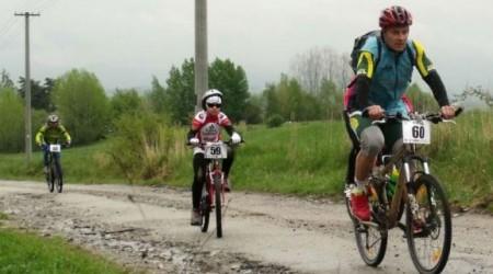 Pozvánka: Jarný špirnt - MTB časovka do vrchu pre amatérskych cyklistov