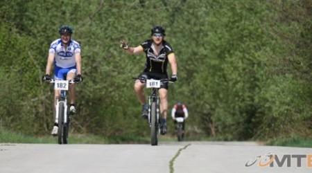 QUICK SPORT Jarný šprint 2012