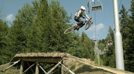 5. kolo - Slovenský pohár v downhille 2016, tréningový deň