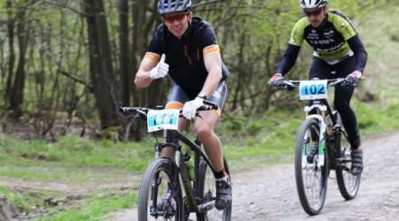 Fotogaléria: ŠKODA Svätojurský MTB maratón - 1001 fotografií