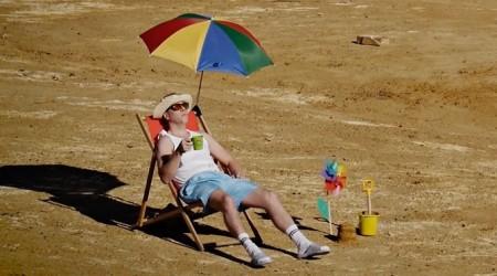 Chris Akrigg už má o dovolenke jasno a čo vy?