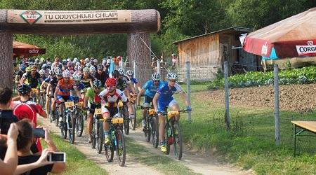 Pozvánka: Pružinský MTB KEC maratón 2019 – finále Považsko-Strážovského pohára ajDetskej Považskej cykloligy