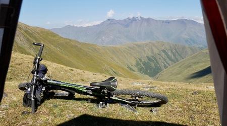 Tip na výlet: Cestou necestou cez gruzínsky Kaukaz
