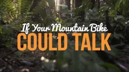 Čo by hovoril tvoj bike, keby vedel rozprávať?