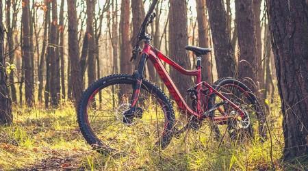 Test: Kellys Swag 30 – enduro bike s potenciálom
