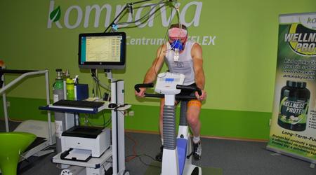 Ako zvýšiť svoj výkon vďaka športovej diagnostike