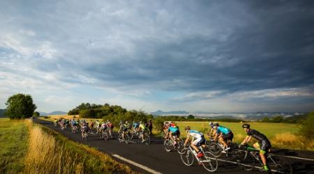 Reportáž: Účasť bežného cyklistu na pretekoch pre Makačov – Krušnoton 2018, stredná trať