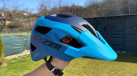 Test: Lazer Chiru - spoločník na trail za rozumnú cenu