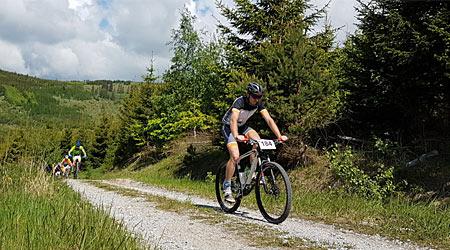 Pozvánka: STEFE MTB maratón Levočské vrchy - viac než len nádherné výhľady