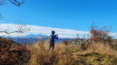 Známe aj menej známe vrcholy Levočských vrchov - 2. časť