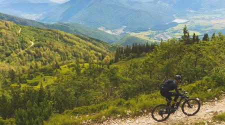 216 km a 5 800 m v Malej Fatre – domáca pocta Salzkammergut Trophy