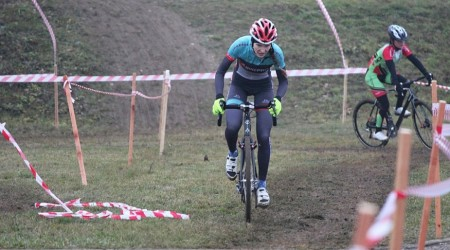 Reportáž: Majstrovstvá Slovenska v cyklokrose 2015 alebo, ako sa aj na