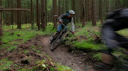 MTB film: Signatures - top lokality a top jazdci